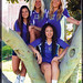 UCLA Women's Volleyball - 2013 Juniors
