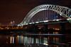 SAM_6693 (Neil MacG) Tags: bridge architecture night unitedkingdom merseyside runcornwidnesbridge