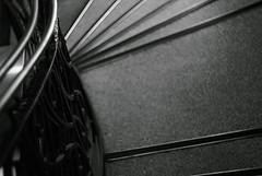 131213 (YOUANDMEORUS) Tags: bw monochrome japan stairs tokyo bn 日本 東京 階段 モノクロ