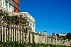 Cliff Walk (Timothy Valentine) Tags: fence large friday cliffwalk 1013 newportri