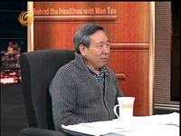 凤凰卫视锵锵三人行2013年12月