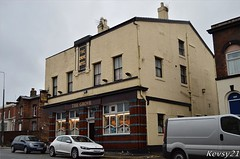 The Grove Hotel (kev thomas21) Tags: road street uk england building liverpool pub merseyside