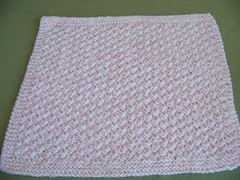 Ravelry: Moderne Baby Blanket pattern by Kay Gardiner and