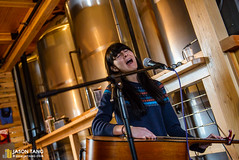 2014.01.11: Lotte Kestner @ Timbrrr! Winter Music Festival - Icicle Brewing Company, Leavenworth, WA (Jason Tang Photography) Tags: day2 festival concerts leavenworth d600 jasontang lottekestner annalynnewilliams jktangcom iciclebrewingcompany foursquare:venue=4da8ea530437dccbd7ddfd36 20140111 timbrrrwintermusicfestival lastfm:event=3775167