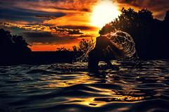 AGUA DE LOS PALOS SUNSET (Juan Montiel) Tags: sunset naturaleza argentina atardecer cordoba flickrdiamond