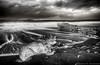 Ice (Kristinn R.) Tags: sea ice sunrise blacksand iceland nikon jökulsárlón d3x nikonphotography breiðamerkursandur kristinnr