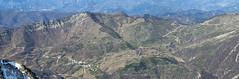 Escursionismo Gemelli - Monte Foltrone da Guazzano