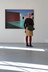 photoset: Ostlicht: René Burri. Doppelleben (17.1.-15.3.2014)