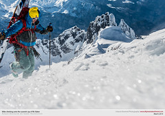 DSC_7873 (Jason Hummel Photography) Tags: snow ski march skiing pacific northwest powder glacier g3 washingtonstate mountbaker northcascades 2014 skimountaineering colemanglacier mountbakerwilderness genuineguidegear colemandeming jasonhummelphotography miketraslin