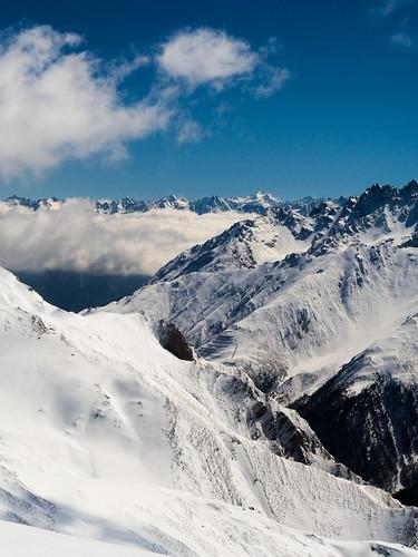 Tyrol Alps