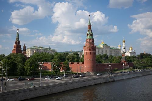 Yet another vie to Kremlin/  ©  Still ePsiLoN