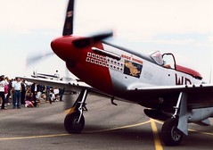 "North American P-51D ""Mustang"" - ""Ridge Runner III"" 44-72308 (2wiice) Tags: art nose mustang noseart p51 p51d northamerican p51dmustang northamericanp51dmustang northamericanp51d northamericanmustang"