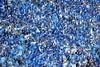 Blue without the blues (jmvnoos in Paris) Tags: paris france nikon rugby explore finale 1000views stadedefrance castres saintdenis 2000views 3000views explored top14 seeninexplore d700 jmvnoos