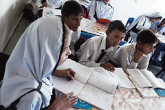 STARS - Developments in Literacy - Pakistan (developmentsinliteracy) Tags: pakistan female training project children stars education women technology internet science mathematics teaching schools pk teachers punjab bibi communications developments literacy islamabad latif curriculum mansha rawalpindi farham khingerkhurd