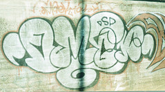 Omaek193 - DSP - Pesaro (omaek193) Tags: graffiti pesaro nineties dsp 193 omek omaek193 dspcrew omaek