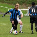 Petone FC v Miramar Rangers 11