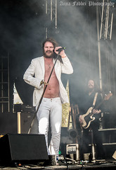 Abramis Brama at Sweden Rock Festival 2015 (annafabbriphotography) Tags: swedenrockfestival abramisbrama