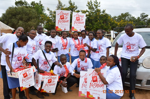 ICD 2017: Kenya