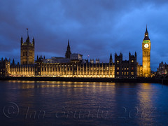 Parliament 1081 (stagedoor) Tags: london thames night parliament westminster bigben building architecture uk england olympus em1mkii copyright greaterlondon listed grade1 charlesbarry augustuspugin houseoflords houseofcommons palace riverthames