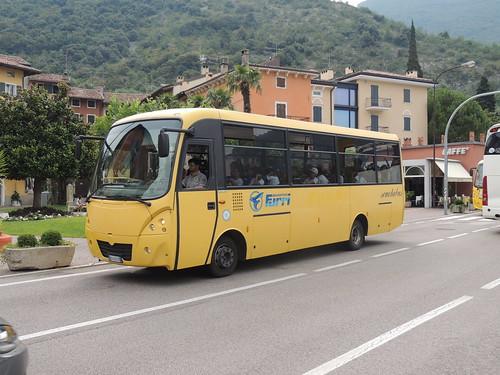 DSCN6565 Furri Autoservizi Srl, Lazise DD 682VX