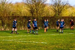 Witney 3's vs Swindon College-1101