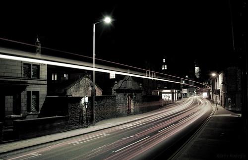 Lancaster Traffic