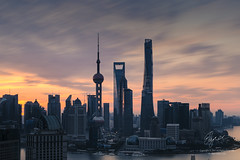 DSC_0366-Picked.jpg (Lord Shen) Tags: city commercial architecture lujiazui shanghai cloudy urban