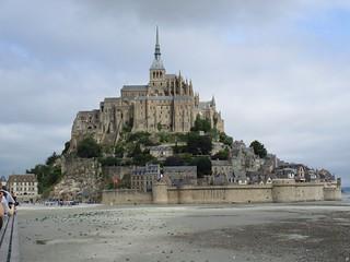 Le Mont-Saint-Michel (50)
