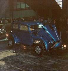 nec003 (pjlcsmith2) Tags: ford pop customized customcar customised worldofwheelsshow