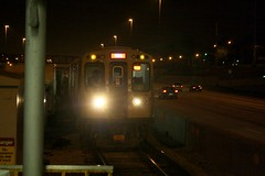Last train at 95th (cta web) Tags: railroad chicago cta trains transit southside redline chicagotransitauthority rapidtransit danryan ctaredline redsouth redlinesouth