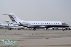 N288Z -2 (PHLAIRLINE.COM) Tags: flight jet business airline planes philly express solutions airlines phl spotting global bombardier bizjet generalaviation spotter philadelphiainternationalairport kphl bd700 n288z