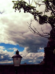 stormy day (SabineausL) Tags: weather lumix day himmel wolke wolken panasonic schsischeschweiz windig strmisch schnburg panasonicdmctz4 sabineausl