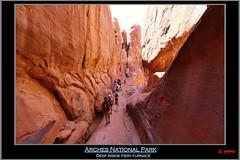 Arches National Park (pharoahsax) Tags: world park usa get colors utah rocks arches national np fiery felsen furnacerock pmbvw usa2012 worldgetcolors