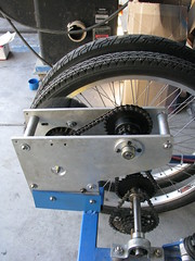 IMG_1084 (Steamboat Ed) Tags: gear trike improvements reduction