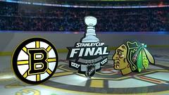 Boston vs Chicago 2013