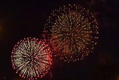 4th of July, 2013 (gigi_nyc) Tags: nyc fireworks macys hudsonriver 4thofjuly 12thavenue nycfireworks