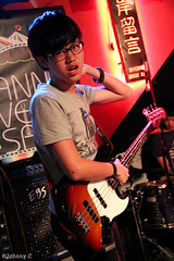 The Last Play (JohnnyChen318) Tags: music rock last the play