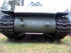 "KV-1 obr 1942 (5) • <a style=""font-size:0.8em;"" href=""http://www.flickr.com/photos/81723459@N04/9248085401/"" target=""_blank"">View on Flickr</a>"