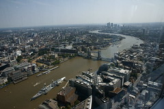 Look to the East (Lloyd C Nicholls) Tags: london towerbridge navy royal east hmsbelfast riverthames theshard