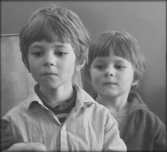 Thomas and Finn (Jak 45) Tags: