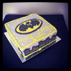 Batman Cake, Pittsburgh, PA, www.birthdaycakes4free.com