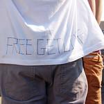 Free Joe Getliff