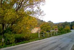 Casa in Campagna vicino Monte Santa Maria Tiberina /Country-House near Monte Santa Maria Tiberina ( Pg ) (sandromars) Tags: santa italy maria monte perugia umbria tiberina