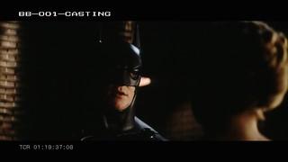 """""""克里斯汀‧貝爾""""參加 諾蘭「黑暗騎士」三部曲試鏡影片曝光"""