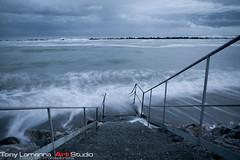 _IMG1480 (Tony Lamanna Art Studio) Tags: seascape mare wintersea maredinverno tonylamannaartstudio