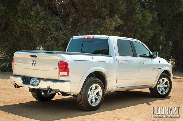 california truck diesel pickup ram 1500 ecodiesel hooniverse hoonart