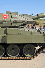 "Leopard 2E (6) • <a style=""font-size:0.8em;"" href=""http://www.flickr.com/photos/81723459@N04/10455182836/"" target=""_blank"">View on Flickr</a>"