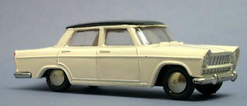 Mercury Fiat 1800 2°tipo