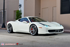 Ferrari 458 Italia on HRE S101 (wheels_boutique) Tags: cars italia wheels ferrari hre 458 industrystandard hrewheels since78 wheelsboutique wheelsboutiquecom