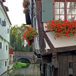 »Schiefes Haus« im Ulmer Fischerviertel (2) thumbnail